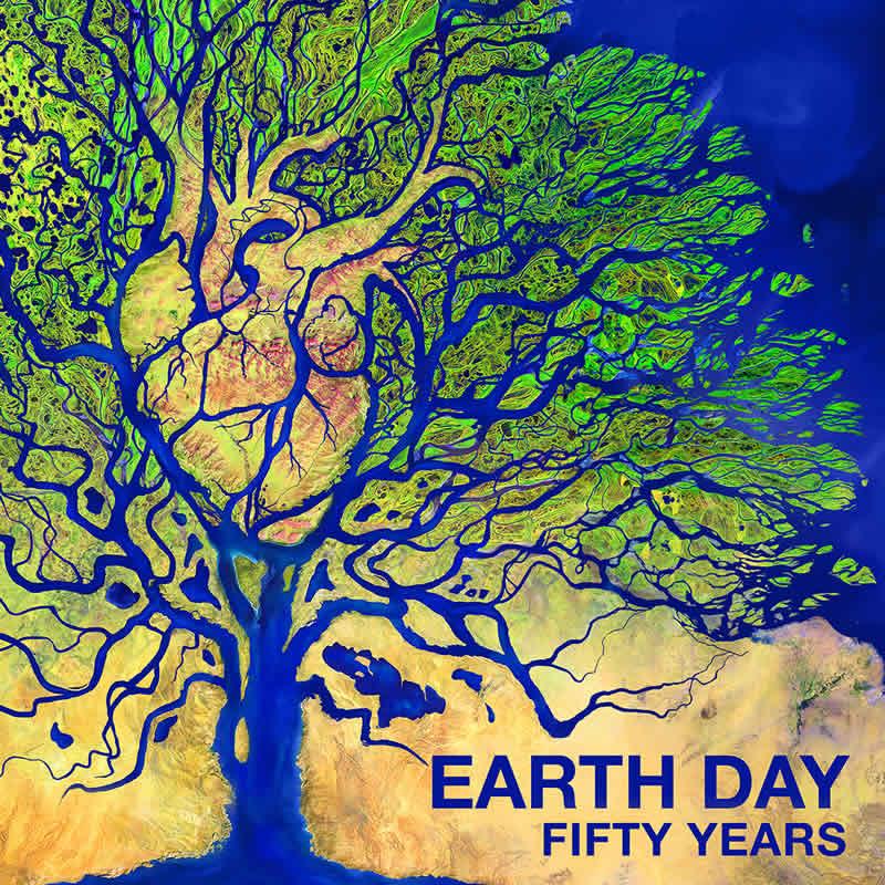 Día de la Tierra NASA naturaleza