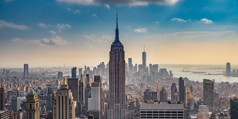 18 museos en Nueva York que puedes visitar en línea - National Geographic  en Español
