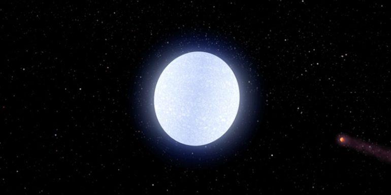 planeta más caliente KELT-9b