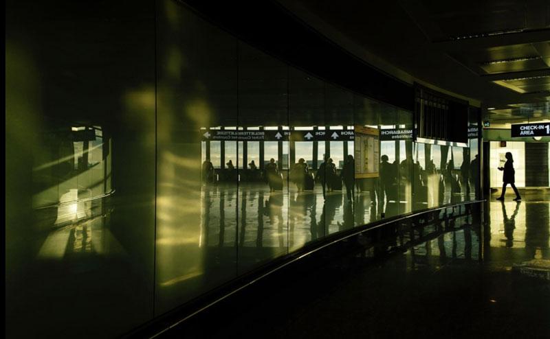 Aeropuerto de Milán-Malpensa viajes