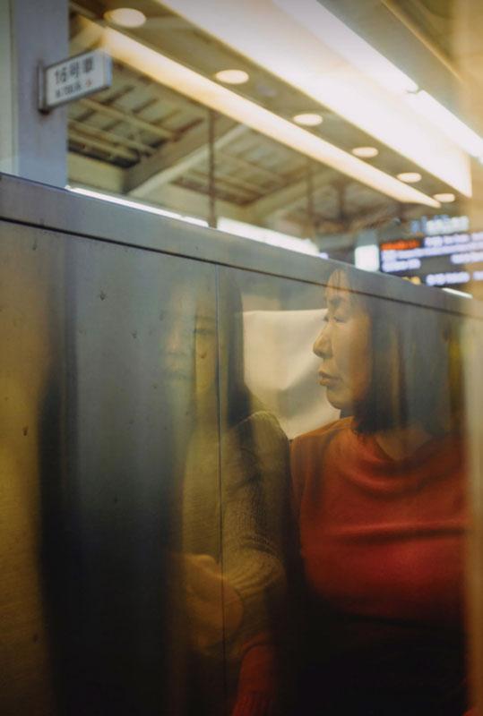 tren bala de Shinkansen Tokio viajes