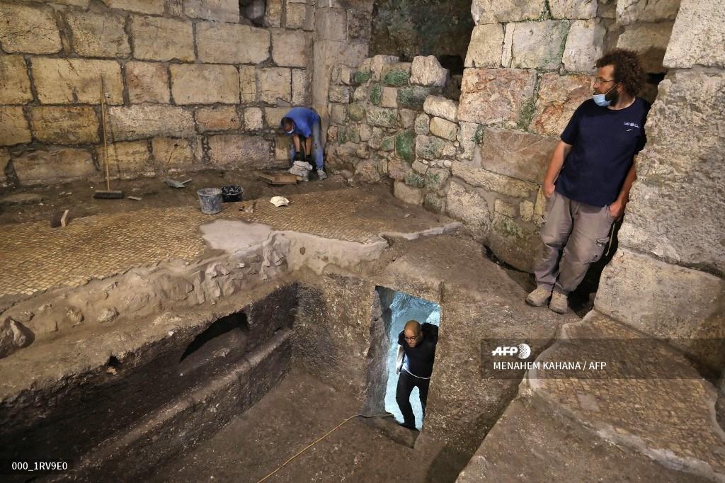 Muro de las Lamentaciones Jerusalén Israel