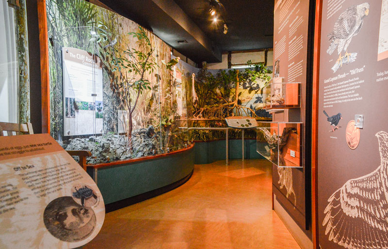 Museo Nacional de las Islas Caimán