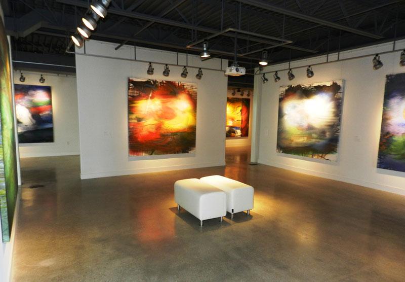 arte Galería Caribe artistas Islas Caimán
