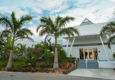 Museo Nacional Caribe galería arte Islas Caimán