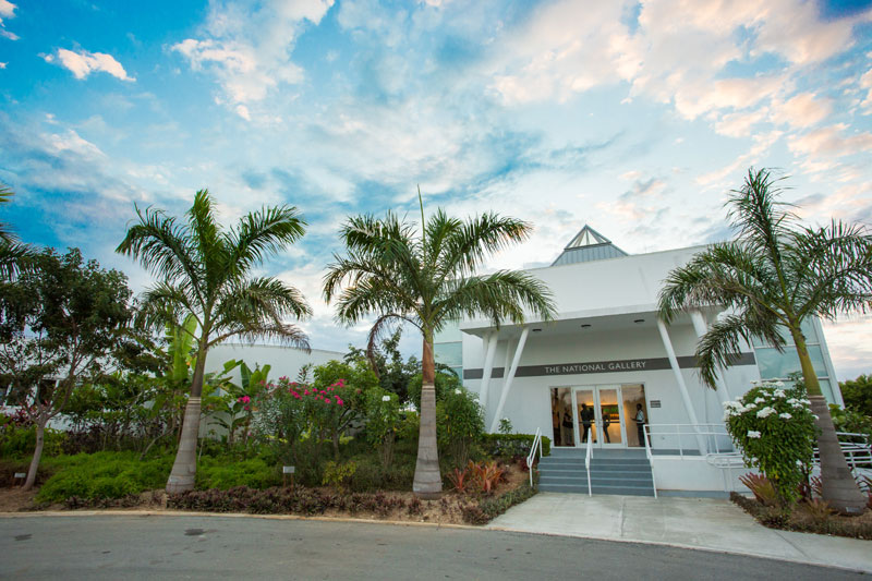Museo Nacional Caribe Arte