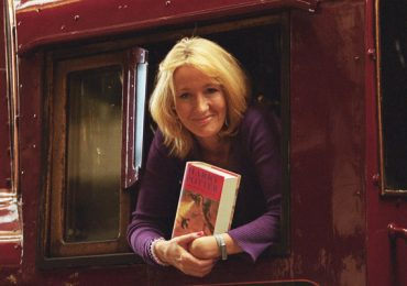 The Ickabog J.K. Rowling cuento niños
