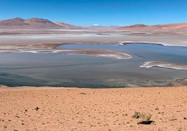Marte cambio climático rocas vida