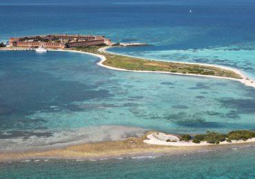 parque nacional en línea Dry Tortugas Florida