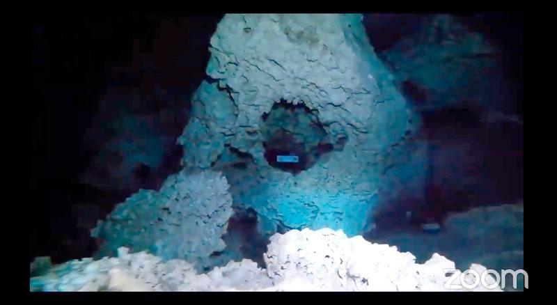 cueva primeros pobladores de América Quintana Roo