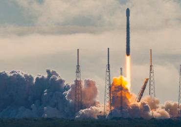 SpaceX Nasa histórico lanzamiento