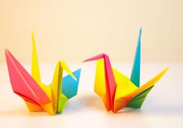 origami Japón