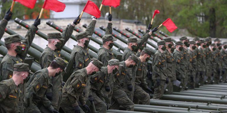 Segunda Guerra Mundial Rusia Europa nazi