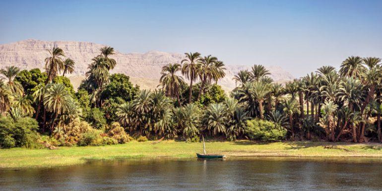 Sudán del Sur animales biodiversidad África río Nilo