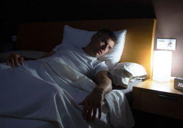 sueño trastorno insomnio confinamiento