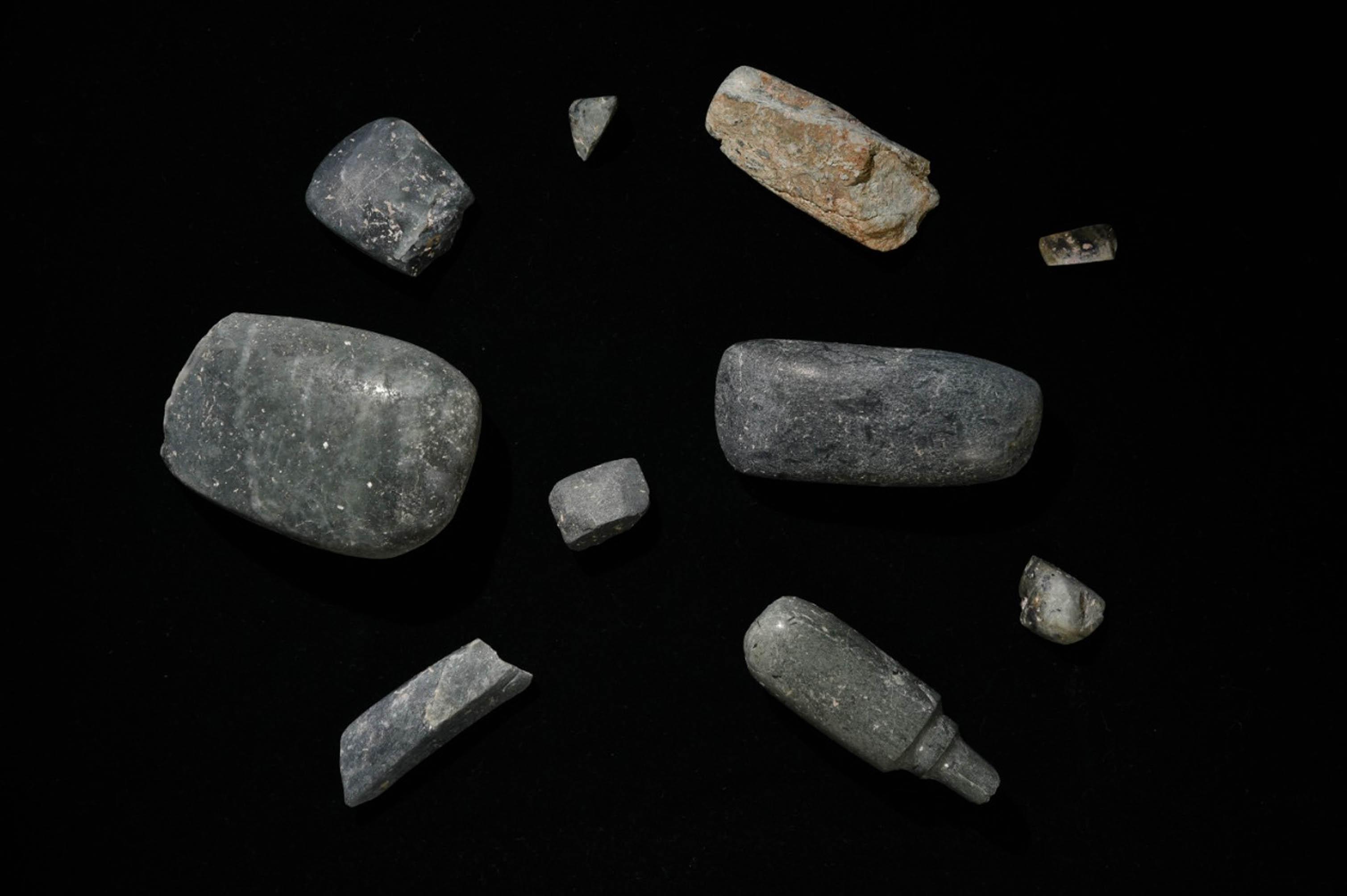 prehispánico Tabasco