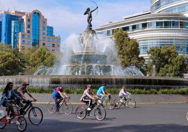 bicicleta bicicletas transporte UNAM movilidad