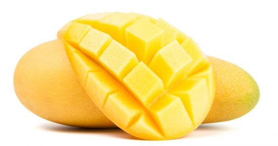 cáscara de mango IPN cicatrizantes