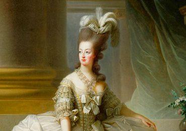 Hans Axel de Fersen María Antonieta Versalles Francia