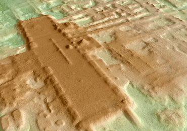 maya olmeca Tabasco estructura maya