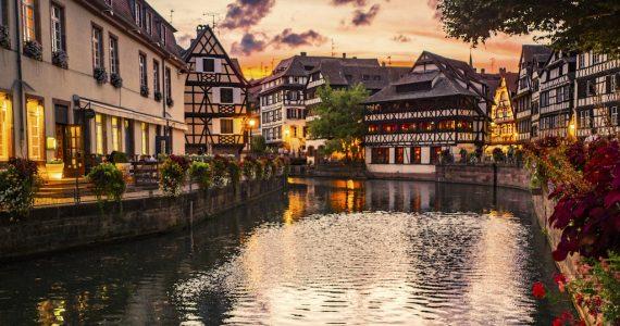 estrasburgo ciudades europeas