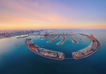 Costos de un viaje a Dubái