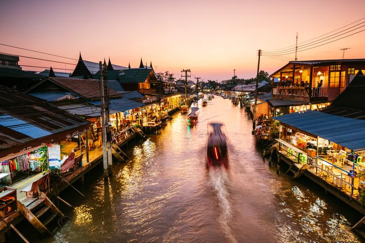 cuanto cuesta viajar a tailandia desde mexico