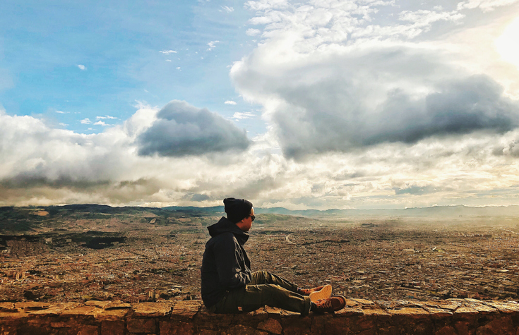 cuanto cuesta viajar a colombia chapinero