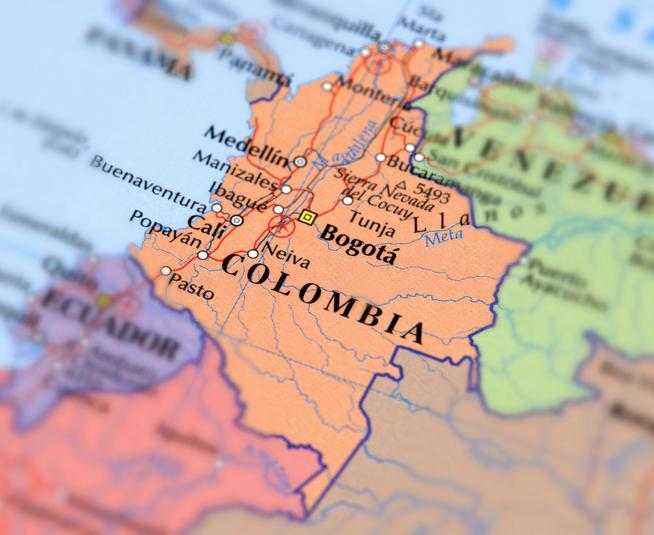 Cuánto cuesta viajar a Colombia desde México