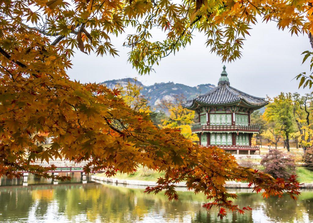 Cuánto cuesta viajar a Corea del Sur desde México consejos