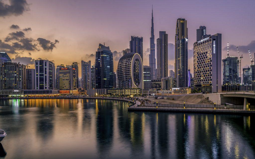 Cuánto cuesta viajar a Dubái desde México