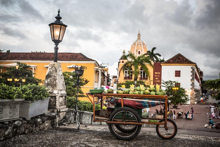 precios de viajes a colombia