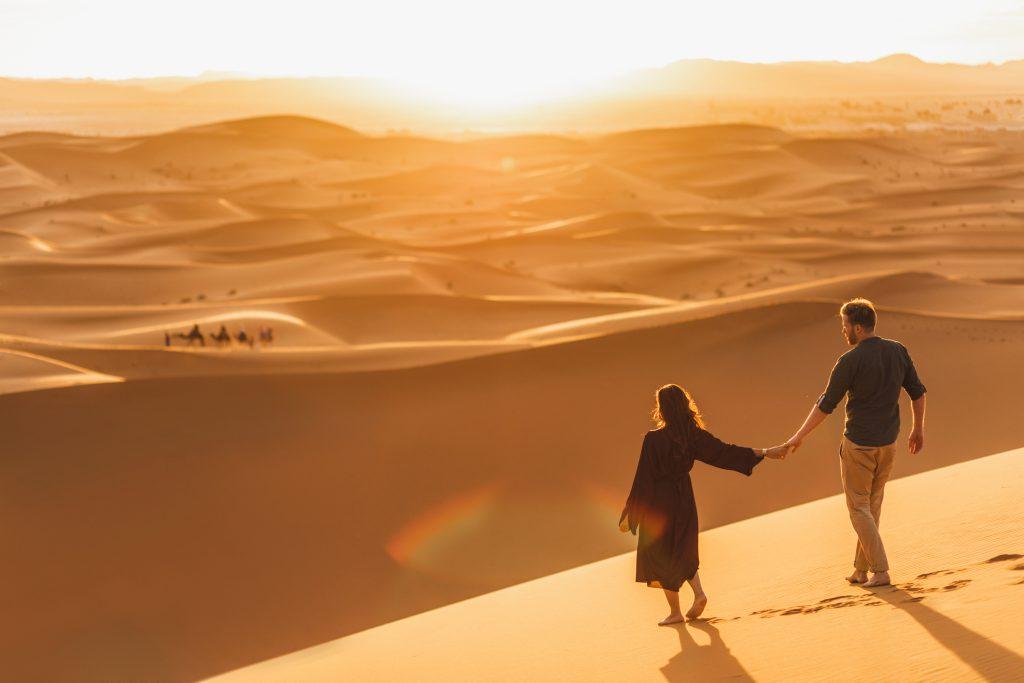 principales atracciones turistas de Dubái