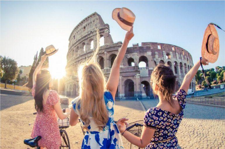 Cuánto cuesta viajar a Italia