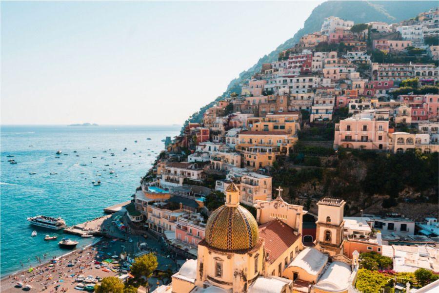 Cuánto dinero necesito para viajar a Italia