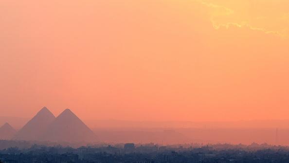 cuanto cuesta un viaje a egipto desde mexico