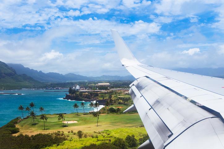 cuanto cuesta un viaje a hawaii boletos de avion