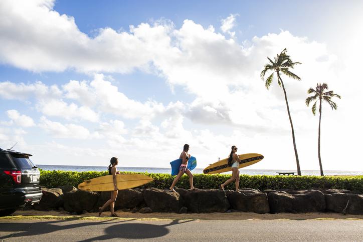 cuanto cuesta un viaje a hawaii