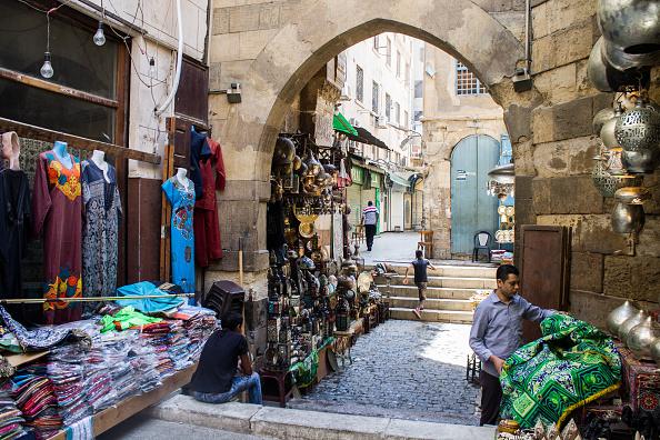 cuanto cuesta viajar a egipto el cairo