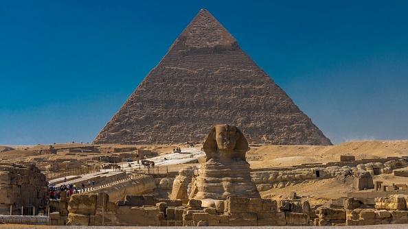 cuanto cuesta viajar a egipto piramides y esfinge