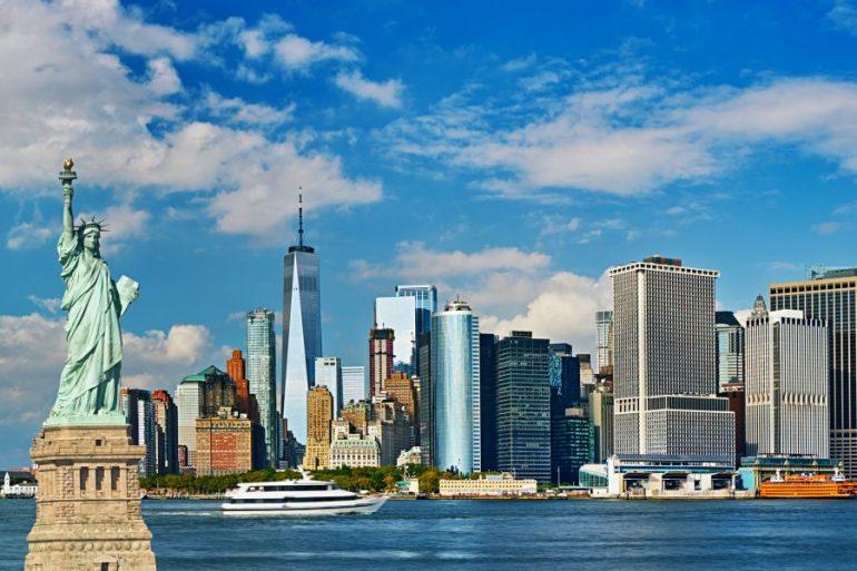 Cuánto cuesta viajar a Nueva York