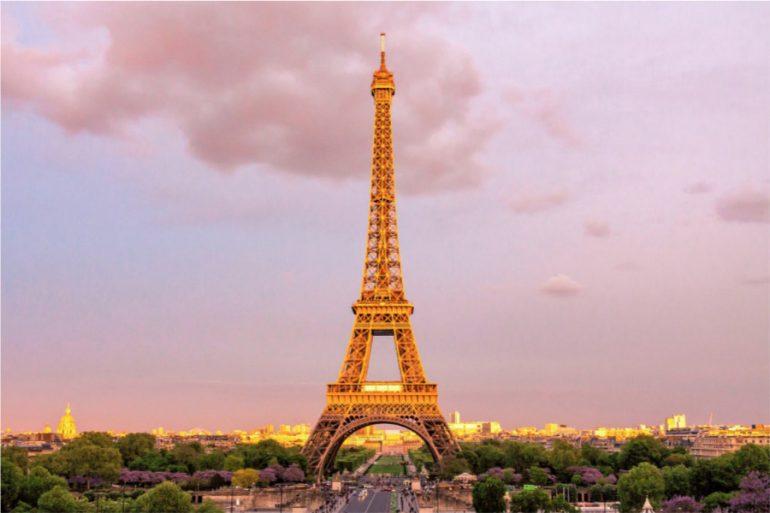 Cuánto cuesta viajar a París