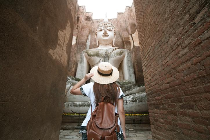 cuanto cuesta viajar a tailandia templo budista.
