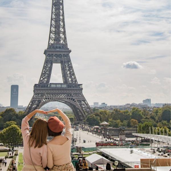 Cuánto dinero necesito para viajar a París