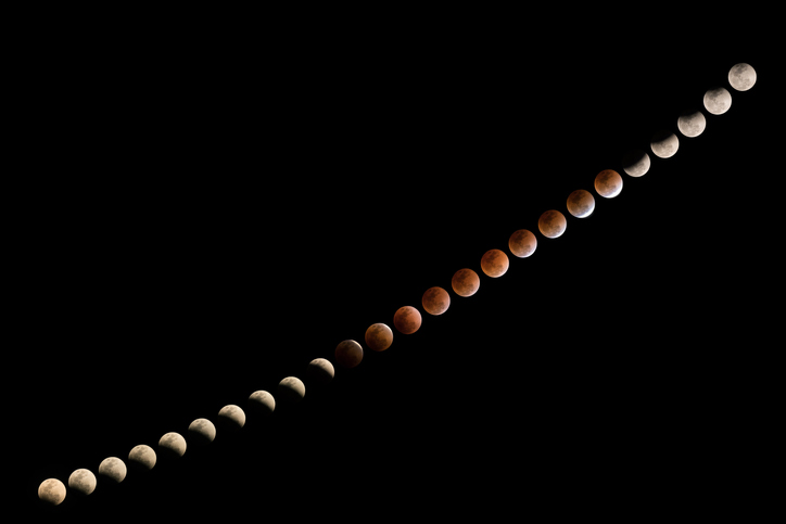 eclipse lunar superluna