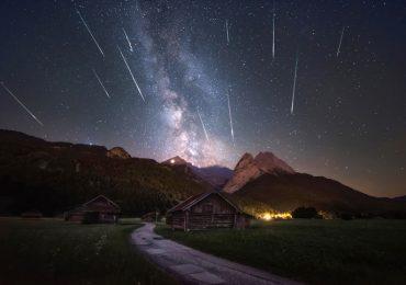 fenómenos astronómicos mayo
