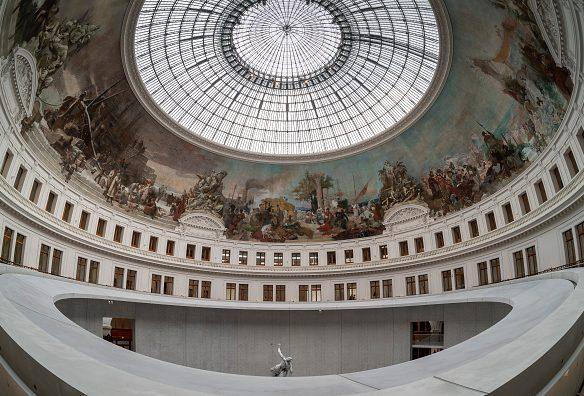 nuevos museos