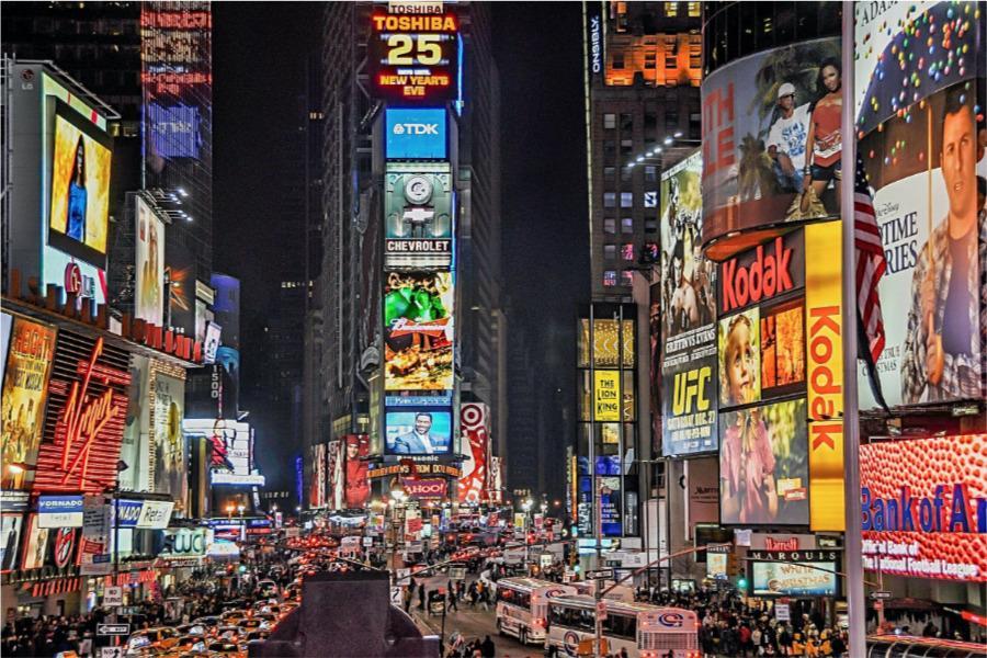 Cuánto dinero necesito para viajar a Nueva York