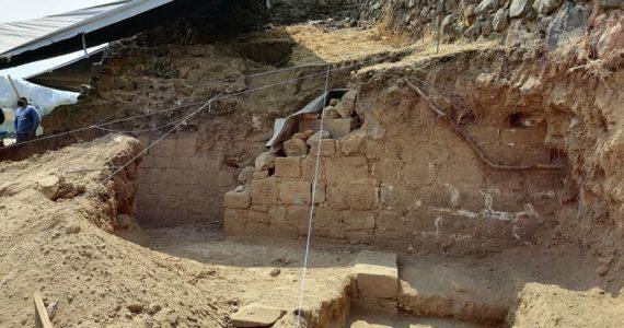 pirámide mexica