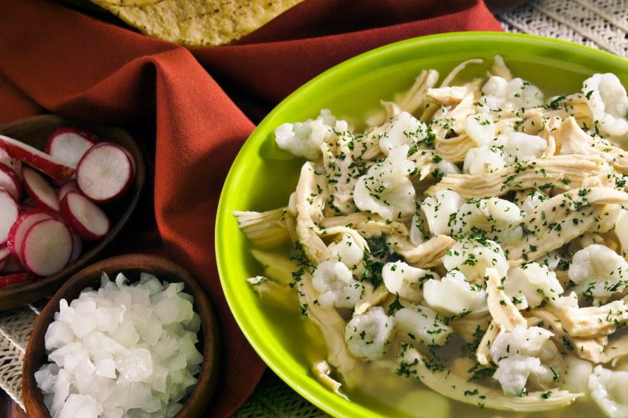 platillos del mundo comida típica mexicana